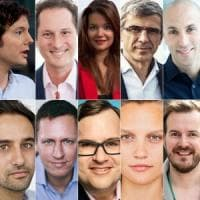 I big della tecnologia al SEI Torino Forum, come fare crescere unicorni