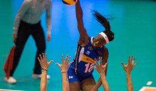 Volley, Nations League: l'Italia piega la Serbia al tie-break