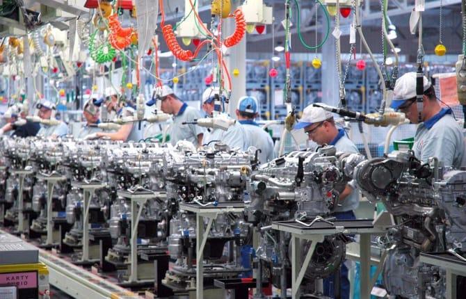 Toyota Connected Europe, il futuro si avvicina