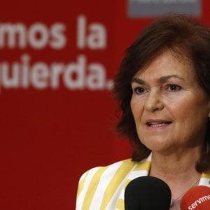 Spagna, il governo delle donne: sono 11 e nei posti chiave