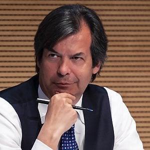 Carlo Messina, amministratore delegato di Banca Intesa