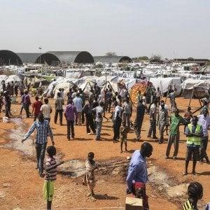 """Etiopia, il """"rammendo sociale"""" nel campo profughi dei sud sudanesi in fuga dalla guerra"""