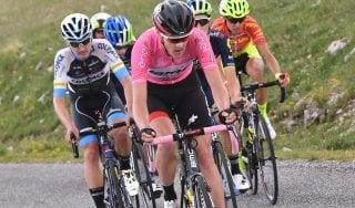 Ciclismo, Giro d'Italia Under 23: i campioni di domani su Repubblica Tv Sport