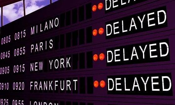 Puntualità, le migliori sono Qatar, Lufthansa ed Etihad