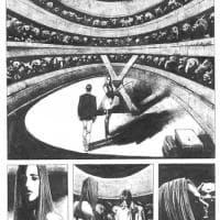Dylan Dog, in anteprima una tavola di 'Profondo Nero', la storia sceneggiata da Dario...