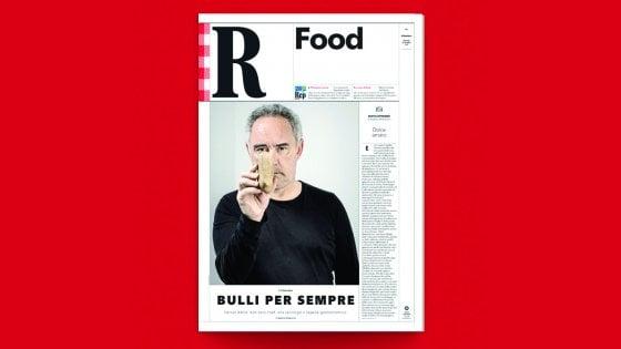 """Ferran Adrià: """"Così metto ordine nella Babele del cibo"""""""