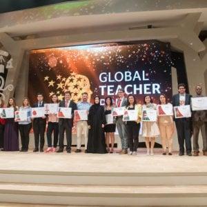 Il professore più bravo del mondo: via alle iscrizioni al Global Teacher Prize 2019