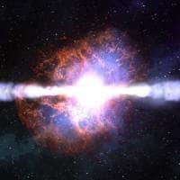 Nelle galassie nane il segreto dell'oro più antico dell'Universo
