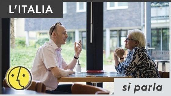 """""""Caro lettore, possiamo presentarti una persona?"""": siete ancora in tempo per partecipare a L'Italia si parla"""