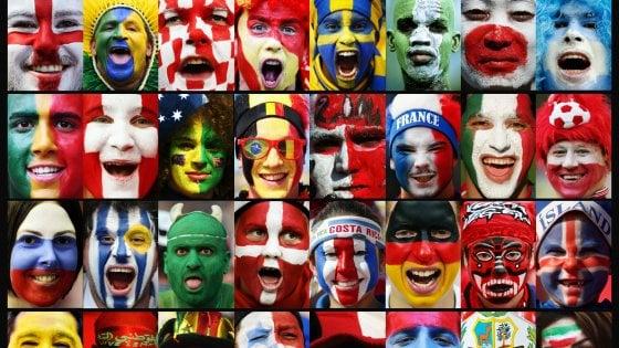 E adesso, ai Mondiali, per chi tifiamo?