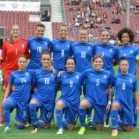 L'Italia che può prendersi il Mondiale. Azzurre ad un passo dalla qualificazione