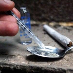 Droghe, Italia terza per uso di cannabis e quarta per cocaina