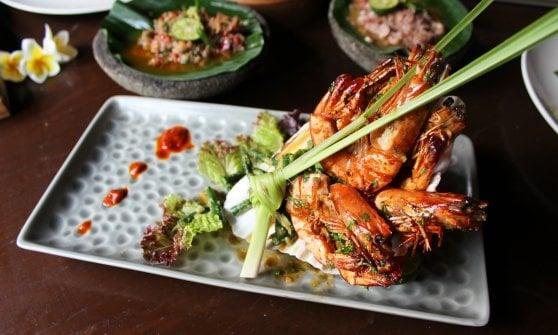 Influenze cinesi, portoghesi, indiane: da Bali a Giacarta, tour nell'Indonesia gourmet