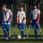 Il sogno di Lorenzo, 15enne veterano del calcio: