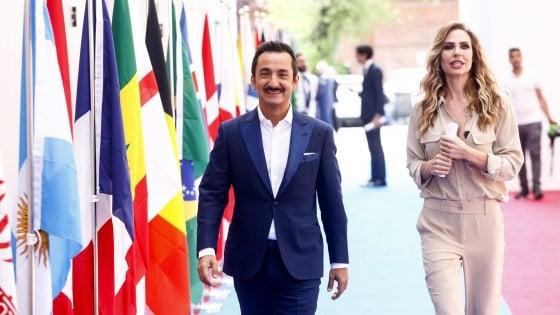 Pier Silvio Berlusconi: