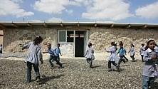A rischio la scuola   di pace costruita  dagli italiani: ora c'è  la sentenza esecutiva
