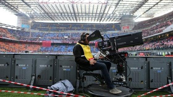 Diritti tv Mediapro resta in gioco. Trattative nel vivo con la Lega