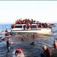 Migranti, Turchia sospende l'accordo sui rimpatri dalla Grecia