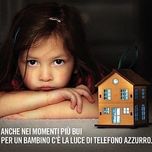"""Telefono Azzurro: """"Crescono i bambini maltrattati, sia priorità del nuovo governo"""""""