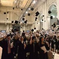 "Università, nel 2030 Europa quarta per numero di laureati. L'Ocse: ""Rischio emarginazione..."