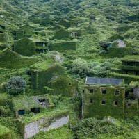 Cina. La ghost town sul mare a due passi da Shanghai