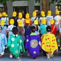Grado, foto di classe proibita per la privacy: alunni di schiena per protesta