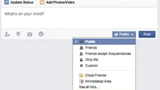 Facebook un bug ha cambiato le impostazioni della privacy di 14 milioni di utenti