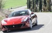 Ferrari GTC4 Lusso T