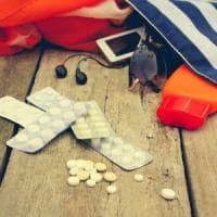 Attenzione a farmaci in viaggio, possono essere illegali in alcuni Paesi