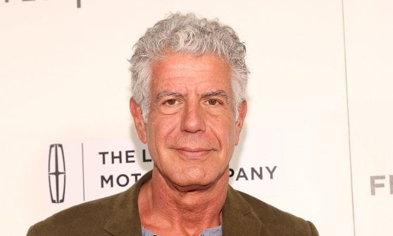 Morto lo chef Anthony Bourdain, si sarebbe suicidato