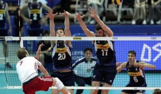 Volley, Nations League: azzurri ko al tie-break contro la Polonia