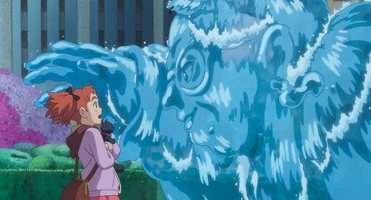 """'Mary e il fiore della strega', l'allievo di Miyazaki: """"Nella tradizione con originalità"""""""