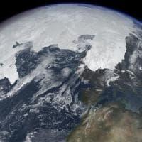 La Terra 717 milioni di anni fa era come un'enorme palla di neve