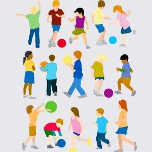 Diritti dell'infanzia: tempo di bilanci (positivi) per Fondazione Con il sud e Con i bambini