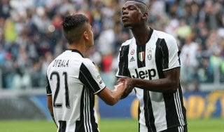 "Juventus, Dybala chiama Pogba: ""Torna a Torino, basta videochiamate"""
