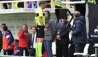 In Serie A la Var è un successo: errori ridotti allo 0,89 per cento