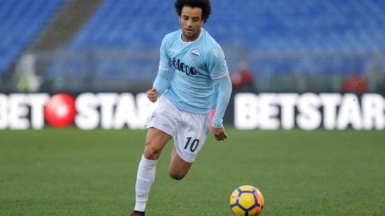 Lazio, il West Ham alza l'offerta: Felipe Anderson vicino alla Premier