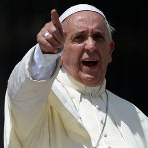 """Il Papa ai dirigenti delle multinazionali del petrolio e del gas: """"Per l'ambiente non c'è tempo: rispettate l'Accordo di Parigi"""""""
