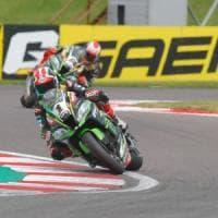 Superbike, Brno: Rea vince la sessantesima gara, è record di tutti i tempi