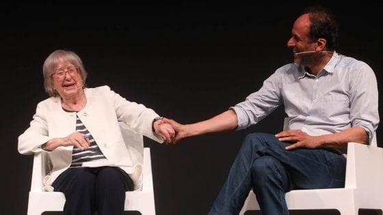 """Luca Guadagnino: """"Nel contratto di governo poca attenzione alla cultura"""""""
