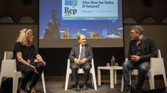 """Repubblica delle Idee, Cafiero De Raho: """"Tornano le 'vecchie' mafie: Cosa nostra e 'ndrangheta si stanno associando"""""""