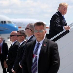 G7, nella notte Trump fa saltare tutto. Nuovo durissimo scontro con l'Ue