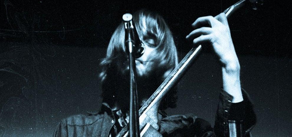Morto Danny Kirwan, chitarrista tra i fondatori dei Fleetwood Mac