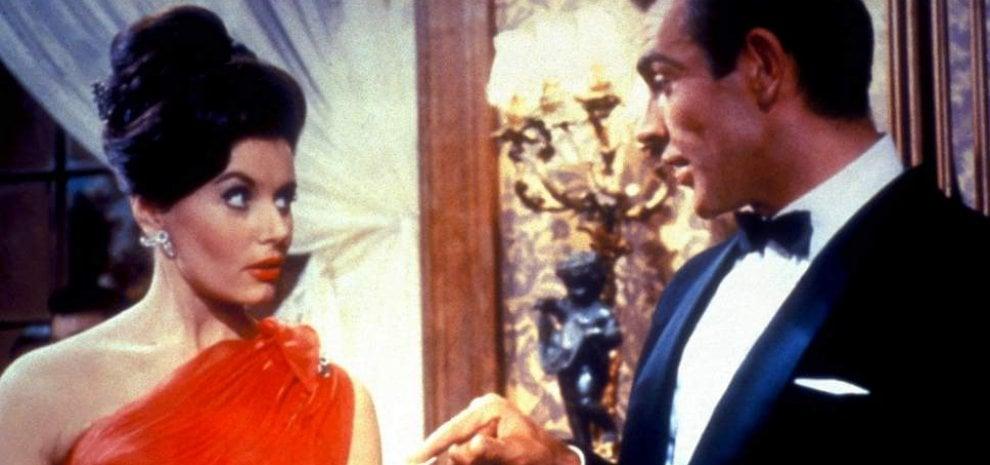 È morta Eunice Gayson, la prima Bond girl dello schermo