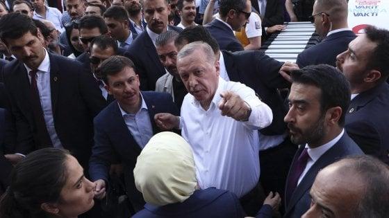 Erdogan: