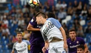 Primavera, Inter campione d'Italia. Fiorentina piegata ai supplementari da Colidio e Rover