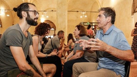 """""""L'Italia si parla"""" ed è stato bellissimo: a RepIdee la passione civile di decine di persone"""