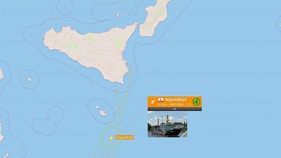 Salvini sfida Malta e chiude i porti: diciamo no