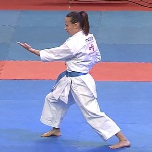 Karate, Premier League: quattro medaglie per l'Italia a Istanbul