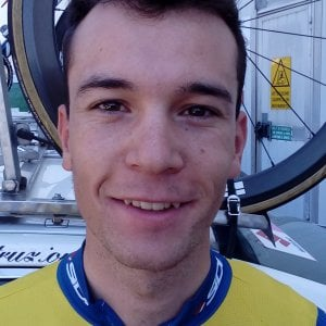 Giro d'Italia U23, Corradini e i comandamenti del ciclismo
